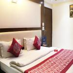 OYO Rooms Jhandewalan Metro Station 3, New Delhi