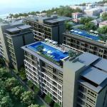 The Thai Condo,  Jomtien Beach