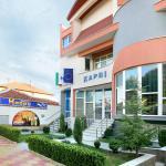 酒店图片: Hotel Kapri, 扬博尔