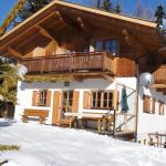 Hotel Pictures: Chalet Faschingalm, Debant