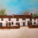 Lilly's Pad,  Keelby