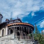Castelul Stirbey, Sinaia