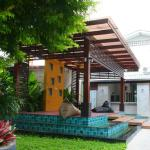 Baan Ma Feung GuestHouse, Kanchanaburi