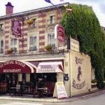 Hotel Pictures: Le Cheval Rouge, Sainte-Menehould