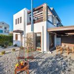 Katerina Boutique Villa, Rhodes Town