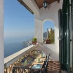 Casa Barbara, Amalfi