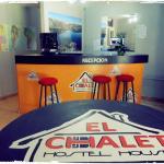 Zdjęcia hotelu: El Chalet Hostel House, San Rafael
