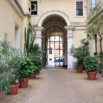 Claudio's, Rome