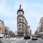 Hotel HLG CityPark Pelayo,  Barcelona