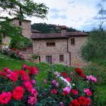 Agriturismo Ardene, Montepulciano