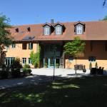 Hotel Pictures: Romantik-Resort & Spa Lauprecht, Kirchham