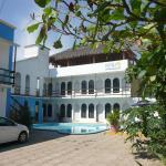Hotel Parador Rinconada, Puerto Escondido