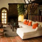 Hotel Pictures: Casa Campestre Suesca, El Papayo