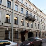 Suvorov Hotel, Saint Petersburg