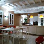 Hotel Villa Nabila, Reggiolo