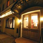 Hotel Nevsky 74, Saint Petersburg