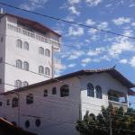Residencial Souza de Oliveira,  Belo Horizonte