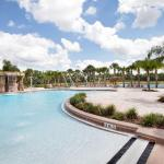 Orlando Disney Area - Paradise Palms Resort, Kissimmee