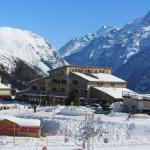 Hotel Pictures: Rental Apartment Nigritelles A 1, Auris