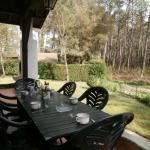 Hotel Pictures: Rental Villa Villa Marielle, Seignosse