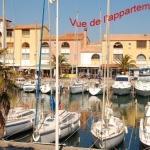 Hotel Pictures: Rental Apartment Le Castellet, Port Leucate