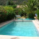 Rental Villa Les Marguerites, Le Lavandou