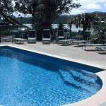 Acacia Lodge Motel, Mangonui