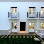 Alma Moura Residences, Lisbon