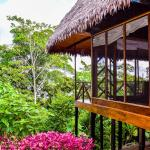 Lakshmi Ecolodge And Holistic Spa, Nauta