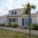 Rental Villa Dans Lotissement Vers Port De Plaisance, Les Sables-d'Olonne