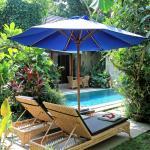 Tri Sandhya Villa,  Ubud