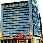 Hotel Pictures: Tianjin Jinbin International Hotel, Tianjin