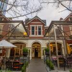 BEST WESTERN PREMIER The Terrace Hotel Perth,  Perth