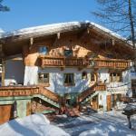 Hotellbilder: Apart Landhaus Ferrari, Wiesing