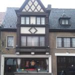 Zdjęcia hotelu: Hotel Da Vinci, Oudenaarde