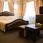Hotel Lite Nagornaya,  Moscow