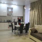 City Life Apartments on Pushkinskaya, Brest