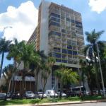 Ika Apart Hotel, Brasilia