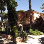 Hotel Boccaccio, Milano Marittima