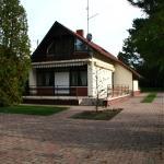 Lovely Zamardi House,  Zamárdi