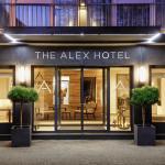 The Alex Hotel, Freiburg im Breisgau