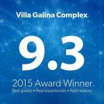 Hotellikuvia: Villa Galina Complex, Byala