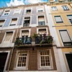 Entre o Carmo e a Trindade,  Lisbon