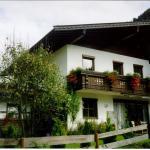 Фотографии отеля: Ferienhaus Steidl, Вальхзе
