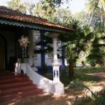 The Secret Garden Goa, Saligao