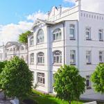 Villa Gudrun by Meine Ruegenferien, Binz