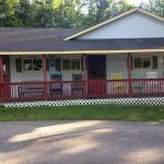 Shady Oaks Campground & Cabins,  Orland