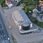 Hotel Kosma,  Koźmin