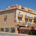 Hotel Pictures: Hostal Sunami, La Nucía