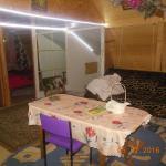 Guest house Yulia,  Terebochevo